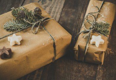 5 идеи за подаръци за Коледа