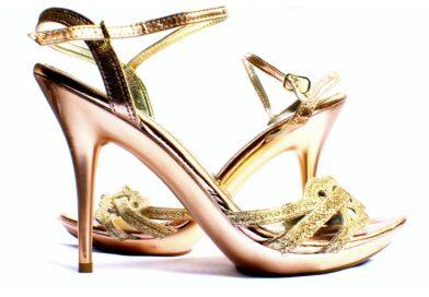 дамски сандали тенденции 2021