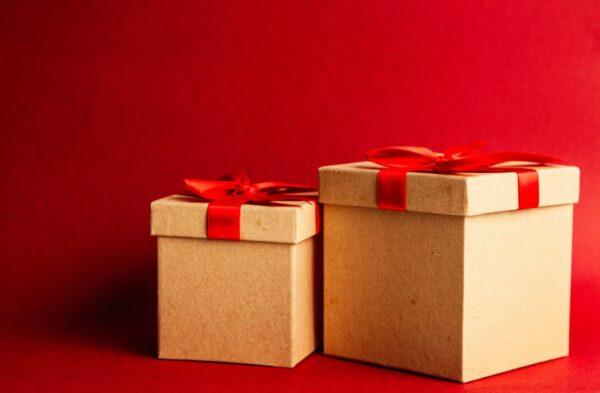 подарък за дама идеи