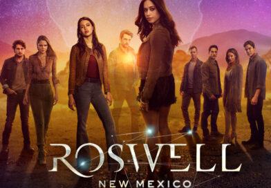 Розуел Ню Мексико главна