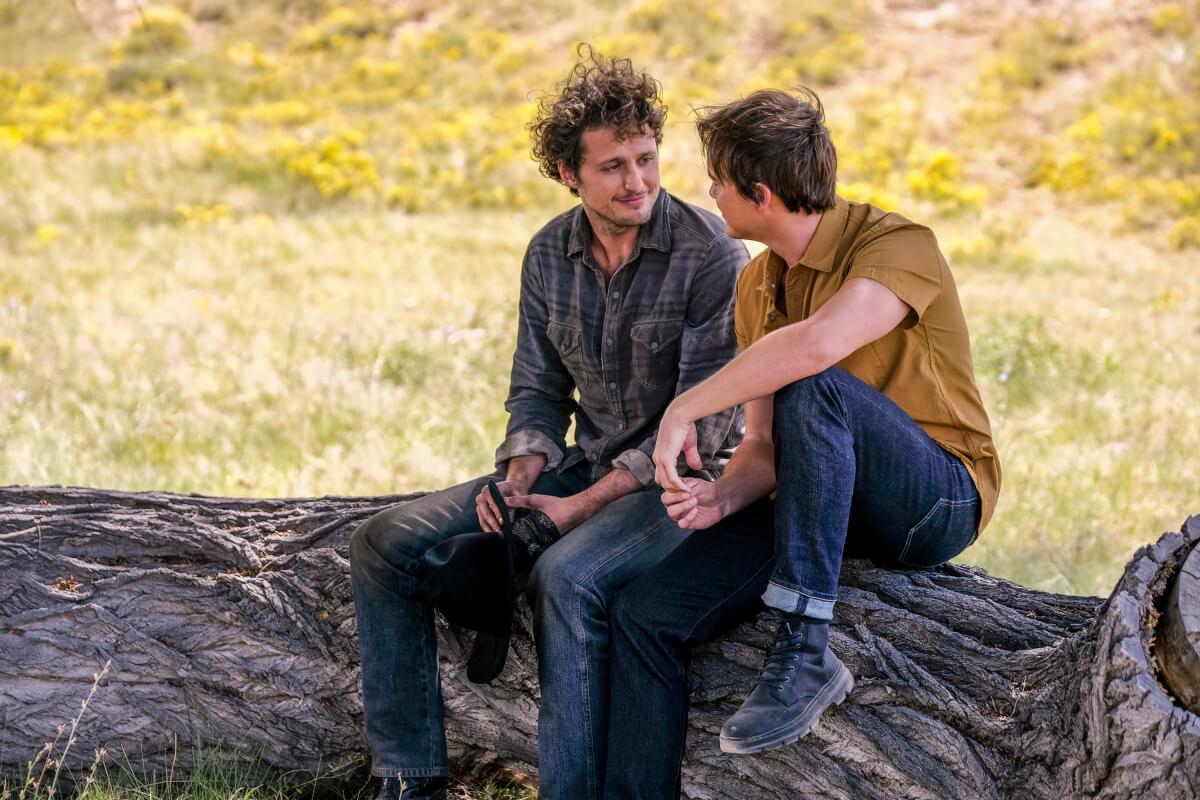 Майкъл и Алекс от Розуел, Ню Мексико